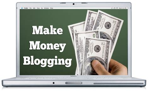 Blog To Make Money Online - 3 exciting ways to make money online with a blog makemoneyinlife com