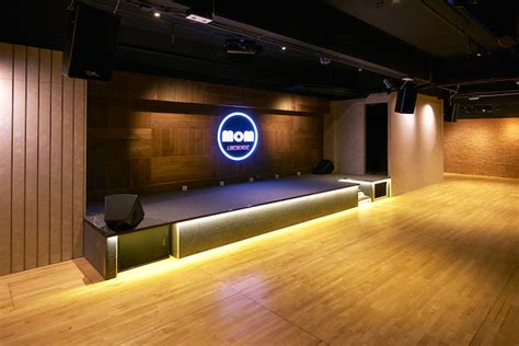 Live House by The Best Live Rock Venues In Hong Kong