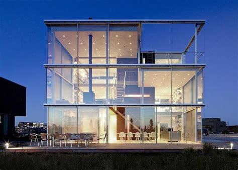 Maison En Verre by Maison En Verre De Design Moderne 30 Exemples Venant Des