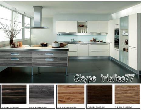 Kitchen Colors With Oak Cabinets uv high gloss wood grain kitchen cabinet door buy uv
