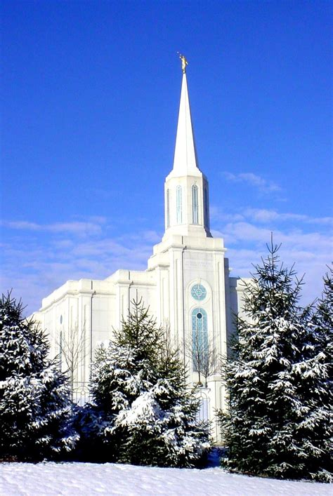 louis temple books st louis missouri temple in the winter