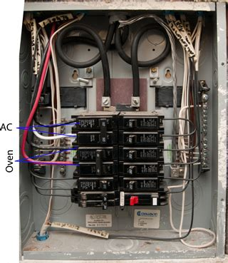 electrical oven suddenly tripping circuit breaker bad oven or bad breaker home