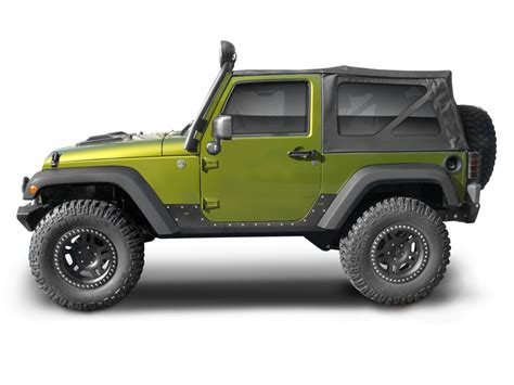 All Jeep Wrangler All Things Jeep Jeep Wrangler Jk 2 Door 2007 2018 Seat