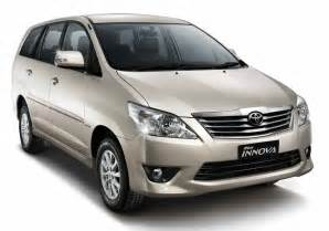 new innova car price new toyota innova