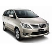 Home Media New Toyota Innova
