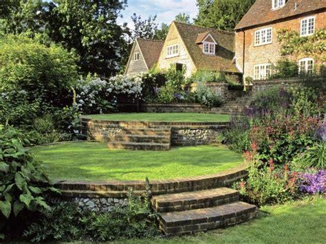 Garden Decor: Great Ideas For Country French Garden
