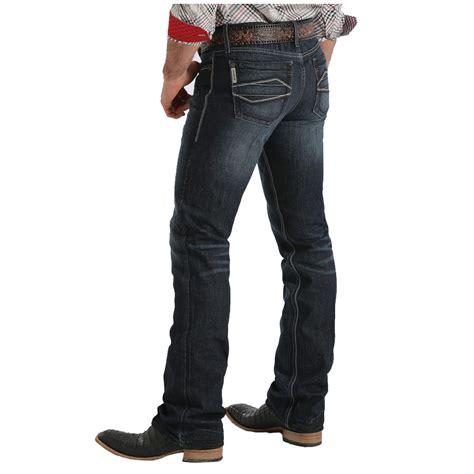 cinch mens boots teskey s saddle shop s cinch wash slim fit
