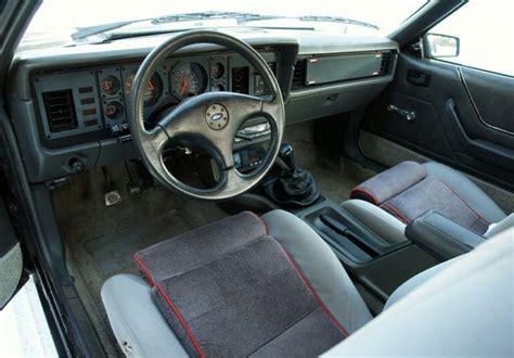 1985 Mustang Gt Interior image gallery 1985 mustang seats