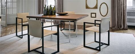 sle design lc12 table by le corbusier jeanneret cassina