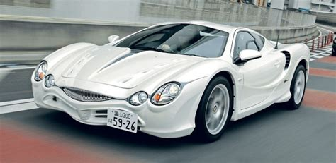 A Face Only a Mother Would Love: 5 Ugliest SuperCars