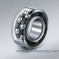 Bearing 5307 Koyo row angular contact bearing row angular