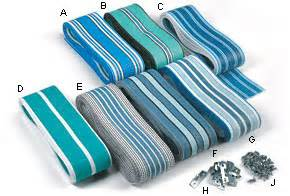 lawn chair webbing valley tools