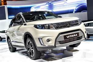 all new suv cars in india maruti suzuki all new upcoming cars in india