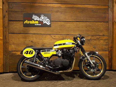 Yamaha Motorrad 850 by Motorrad Oldtimer Kaufen Yamaha Xs 850 4e2 Moto Strahm Ag