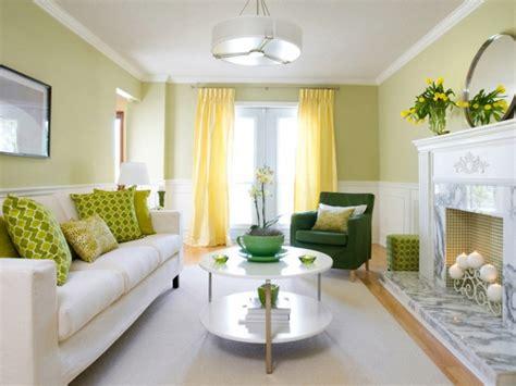 fresh green white neutral modern living room decor with decoraci 211 n de salones peque 209 os la mejor paleta de color