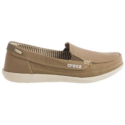 canvas shoes for crocs walu canvas shoes for save 73