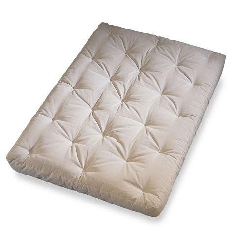 cotton futon mattress marvelous cotton futon mattress 2 berlinkaffee