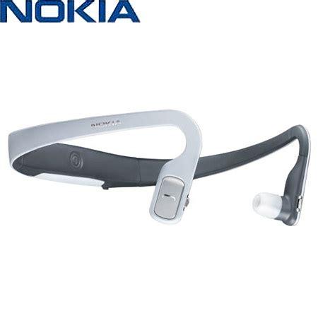 New Heandset Bluethoot Model Kerang nokia bh 505 stereo bluetooth headset