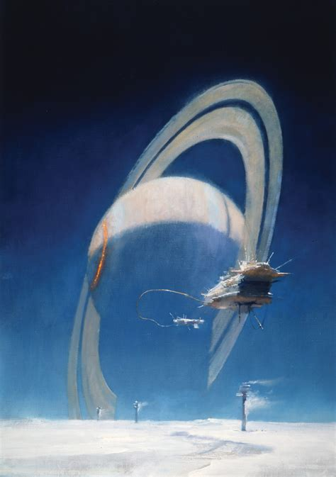 the art of john the striking sci fi art of john harris imagines a new world flavorwire