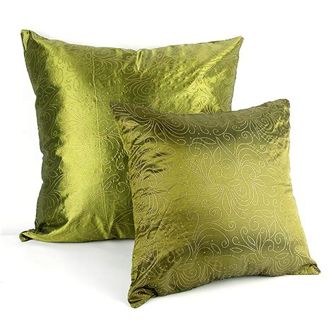 elegant sofa pillows elegant floral style pillowcase cushion sofa bed throw
