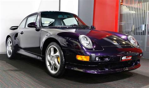 light purple porsche eye purple porsche 993 turbo s
