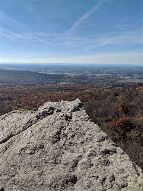 annapolis rock hike   appalachian trail realest nature
