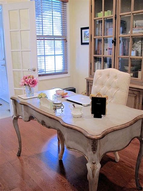country office decor french country living room 15 french country home office d 233 cor ideas shelterness