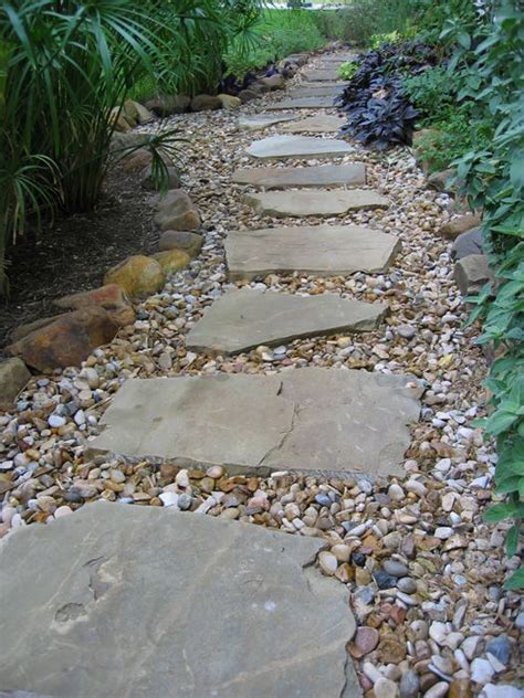 dry creek bed for drainage austin lawn drainage dry creek beds gardening loves