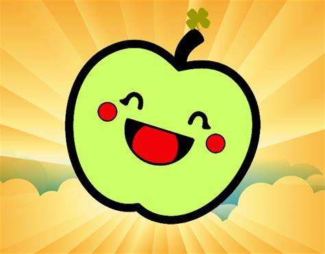 imagenes de kawaii de comida dibujos kawaii de comida para colorear imagui