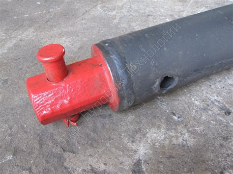Auger Bit 5 16 X 230 Mm Ossel it is used in the drill string to the auger 180 230 mm