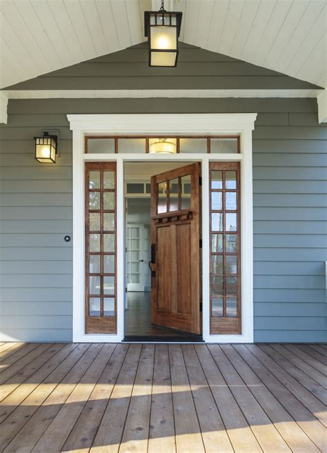 Exterior Door With Window That Opens Doors Exterior Doors Interior Doors Entry Doors