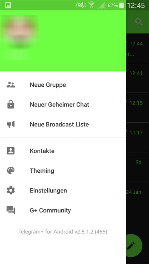 themes for telegram plus telegram plus download freeware de