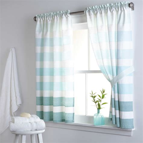 Curtains For Bathroom Window Inspiration Awesome Bathroom Window Curtains Plan Bathroom Gallery Image And Wallpaper