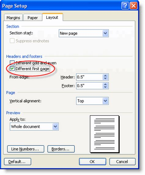 excel page layout show header how to change header margins in excel 2010 different