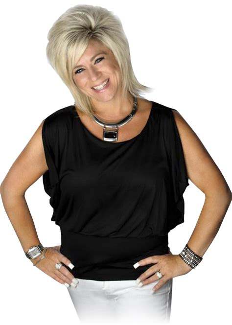 theresa caputo age about me an evening with theresa