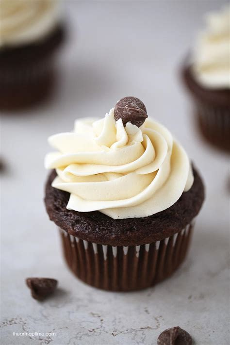 cupcakes recipe the best chocolate cupcakes ever i heart nap time