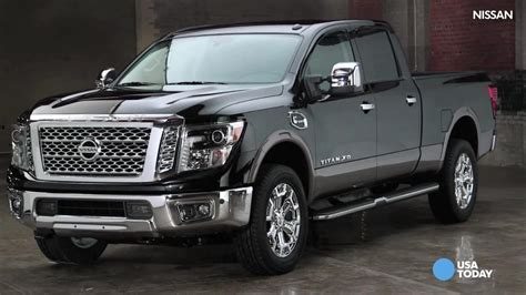 new nissan titan diane allen senior design manager at nissan explains
