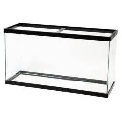 All Glass Aquarium (AGA) Aqueon 38 Gallon Aquarium