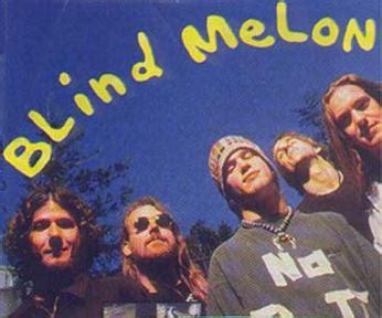 blind melon i blind melon