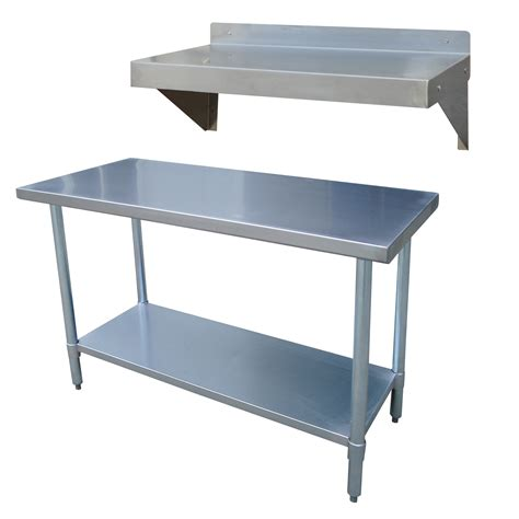 kitchen work table with shelves kitchen work table with shelves new commercial kitchen