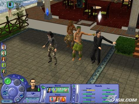 The Sims 2 Complete Pc the sims 2 bon voyage free pc version
