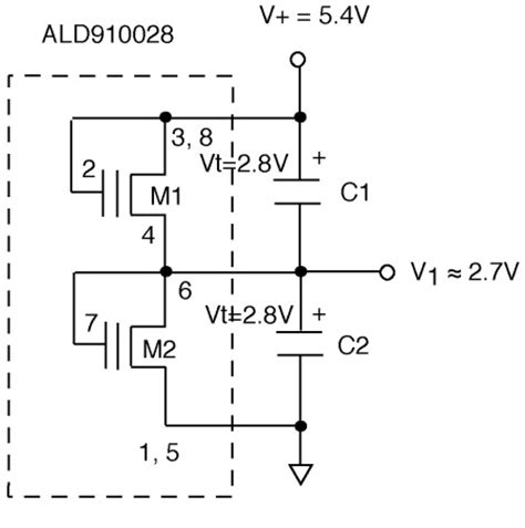 ultra capacitor voltage balancing auto balancing mosfet revolutionizes supercap design electronic products