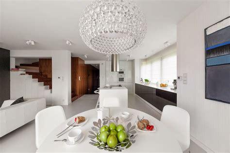casas minimalistas interiores casa d58 quot decoraci 243 n interior minimalista quot polonia