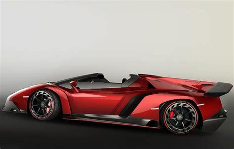 Lamborghini Roadster Veneno 2014 Lamborghini Veneno Roadster Machinespider