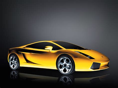 Lamborghini Gallardo 2000 Lamborghini Gallardo Study 1280x960 Wallpaper