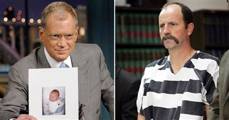 David Lettermans Kidnapper Escapes From by David Letterman Photos Devious Plans 10 Highly