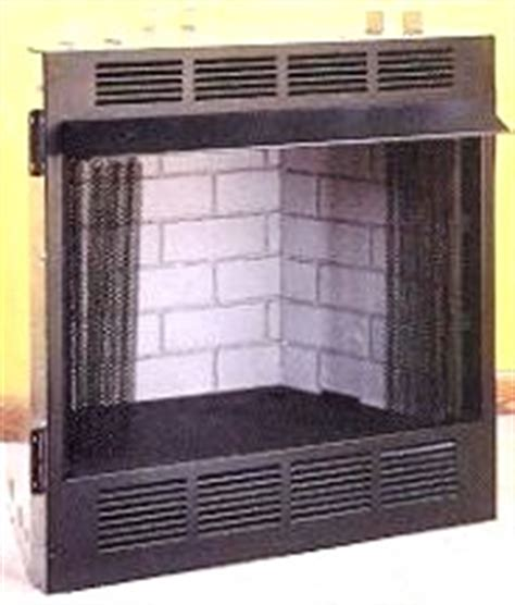 Comfort Glow Vent Free Gas Fireplace by Comfort Glow Vent Free Fireboxes