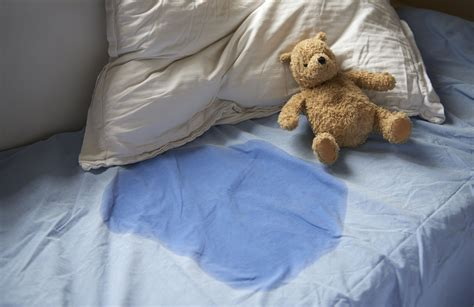 wet bed bedwetting statistics basics and treatments