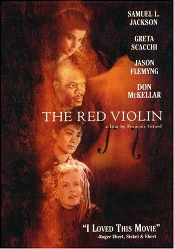chinese film violin bloggang com bernadette the red violin 1998 a