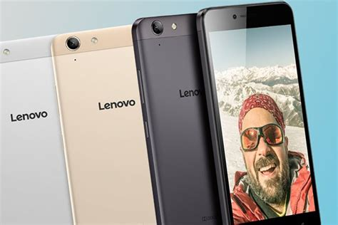 Lenovo Vibe K5 Plus Lenovo Vibe K5 Plus Lenovo Vibe K5 Plus Launched At Rs 8 499 In India Features Metal 5 Inch Hd Display